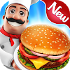 Скачать Лихорадка пищевого сустава: Гамбургер 3 на андроид