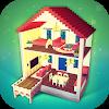 Скачать Dollhouse Craft Lite: Games for Girls на андроид бесплатно