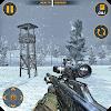 Counter Terrorist Battleground - FPS Shooting Game