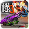 Скачать Demolition Derby 3 на андроид