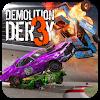 Скачать Demolition Derby 3 на андроид бесплатно