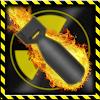Симулятор ядерной бомбы