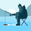 Скачать Рыбалка зимняя.Бесплатная игра.Поймай большую рыбу на андроид бесплатно