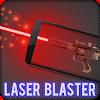 Симулятор лазерного бластера!