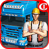 Скачать Crazy Parking Truck King 3D на андроид