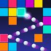 Скачать Шарики и Блоки: Bricks breaker balls game на андроид бесплатно