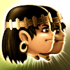 Babylonian Twins Platformer