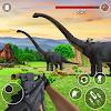 Динозавры Охотник Дикие джунгли Животные Сафари 2