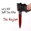 Let's Kill Jeff The Killer Ch1