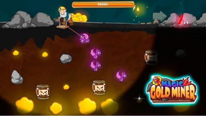 бесплатно автоматы miner игровые скачать gold