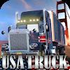 Скачать USA Truck Simulator PRO на андроид