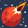 Скачать Planet Blast - Swipe To Shoot Jumping Ball на андроид бесплатно