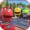 Chuggington: Team Trainee