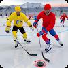 Хоккей 2019 - Классическая зимняя лига