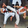 Настоящий бой каратэ 2019: Мастер Кунг Фу Обучение