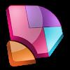 Blocks & Shapes: Color Tangram