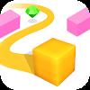 Скачать The Cube Road на андроид бесплатно