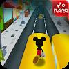 Скачать MICKEY subway MOUSE run на андроид бесплатно