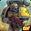 Скачать Warhammer 40,000: Space Wolf на андроид