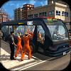 Полиция автобус Узник