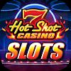 Hot Shot Казино игры - игровые автоматы