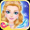 Скачать Princess Salon: Cinderella на андроид бесплатно