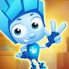Фиксики: Приключенческая игра для детей