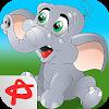 Скачать Сказка о маленьком слоненке на андроид бесплатно