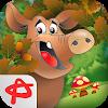Вокруг Света: Игра с Животными