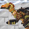 Скачать Dino Robot - Troodon на андроид бесплатно