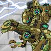 Скачать Dino Robot - Giganotosaurus на андроид бесплатно