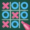 Скачать Чемпион Крестики-нолики на андроид бесплатно