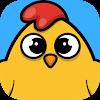 Скачать Поймай Курицу: Игра Курица на андроид