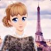 Игры для девушек про любовь в Париже