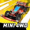 Скачать Mini Legend - Mini 4WD Simulation Racing Game! на андроид бесплатно