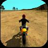 Скачать Мотокросс Мотоцикл Simulator на андроид