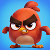Скачать Angry Birds Dream Blast на андроид