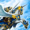 Скачать Лорды Раздора: Пошаговая стратегия/РПГ на андроид бесплатно