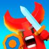 BattleTime - Военная Стратегия Оффлайн Игра