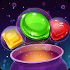 Скачать Gems Witch - Jewel Crush Adventure на андроид бесплатно