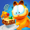 Скачать Garfield Rush на андроид бесплатно