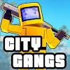 Скачать City Gangs: San Andreas на андроид бесплатно