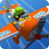 Super Flight - Merge Tycoon