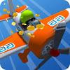 Скачать Super Flight - Merge Tycoon на андроид бесплатно