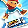 Скачать Epic Skater 2 на андроид бесплатно