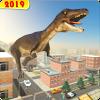 Dinosaur Games Simulator 2019