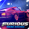 Furious 8 Drag Racing - 2018's new Drag Racing