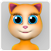 My Talking Cat Donna