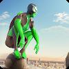 Скачать Веревочная Лягушка Герой Ниндзя Странный Гангстер на андроид бесплатно