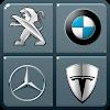 Логотип автомобилей Викторин